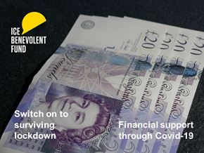 Switch on to surviving lockdown Financial support through covid 19 square.jpg